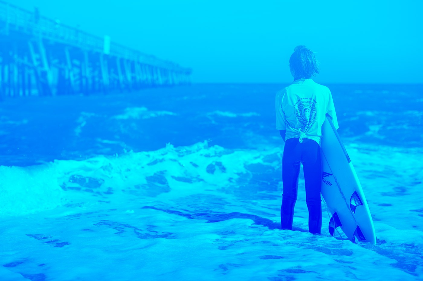 Learn to surf weekend